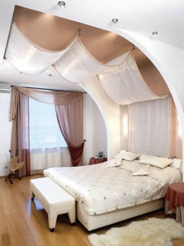 Дизайн маленьких спален фото