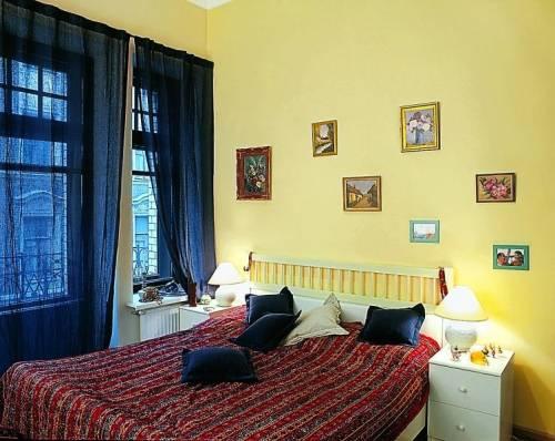 Дизайн спальни 17 метров фото в современном стиле - 2