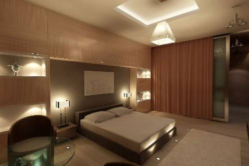 Дизайн малогабаритных спален