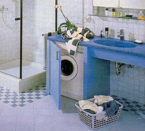 Дизайн кафеля для ванных комнат