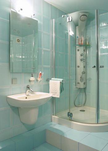 Интерьеры ванных комнат в хрущевках