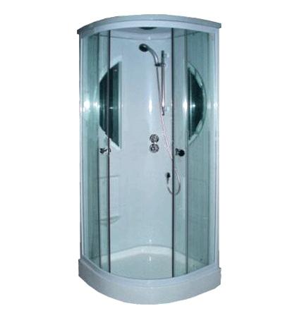 Окоф душевая кабина ванная комната