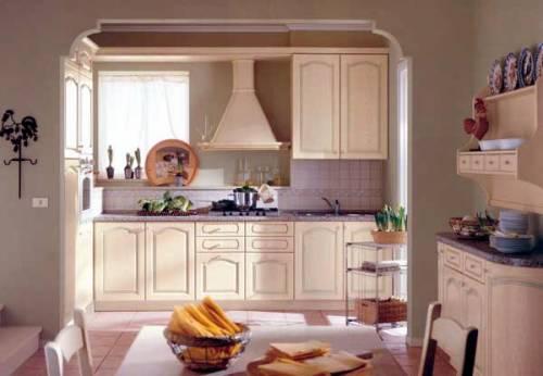 Кухня брежневка дизайн