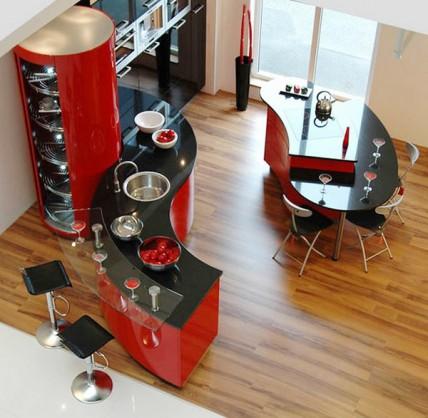 Маленькая кухня хрущевка дизайн фото