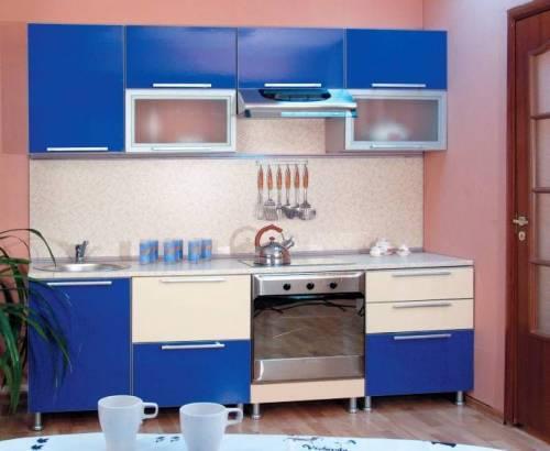 Мебель для кухни пенал