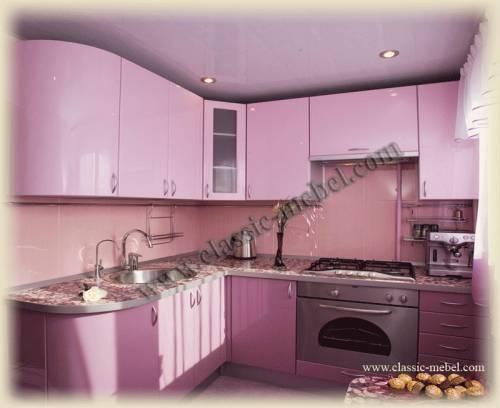 Кухни фото дизайн угловые маленькие
