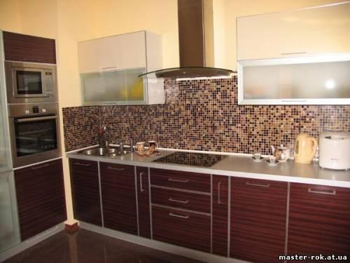 Кухня гостинная дизайн фото
